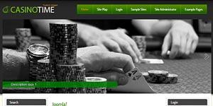 Joomla казино крупнейшее казино интернет