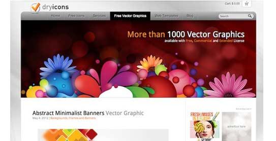 20 Best Websites To Download Free Vectors
